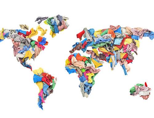Tekstil ihracatı rekora koşuyor